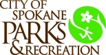 Spokane Parks and Recreation